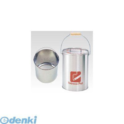 ぶんぶく[CP-Z-12N] タバコ・ペール【底アミ式中缶付】【1台】CPZ12N