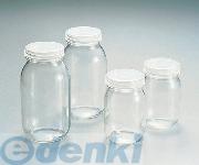 2-085-01 培養UMサンプル瓶 50mL 100入 208501