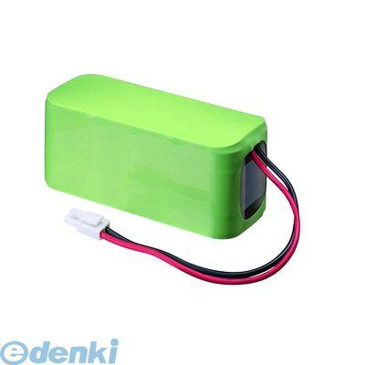 UNIPEX ユニペックス WBT-2001 直送 代引不可・他メーカー同梱不可 WA-7用 ニカド蓄電池 WBT2001