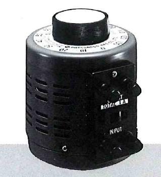 【個数:1個】【納期-約3週間】マツナガ SD-132 直送 代引不可・他メーカー同梱不可 摺動電圧調整器 SD132【送料無料】