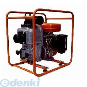 寺田ポンプ製作所 TERADA ETS-80X 直送 代引不可・他メーカー同梱不可中型エンジンポンプ 土木用 ETS80X