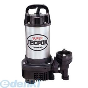 寺田ポンプ製作所 TERADA PG-400T-60 水中ポンプ 合成樹脂製 非自動 PG400T60
