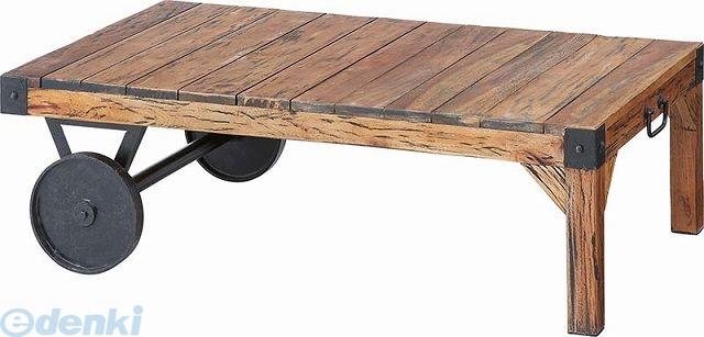 東谷 TTF-116 直送 代引不可・他メーカー同梱不可 トロリーテーブル TTF116