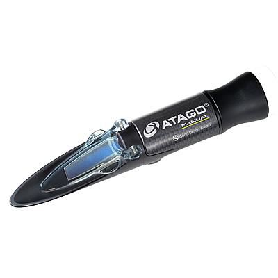 ATAGO(アタゴ)[MASTER-53PM]手持屈折計