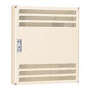 日東工業 THA8-44LAC HUB収納キャビネット 壁掛け・換気口付タイプ THA844LAC