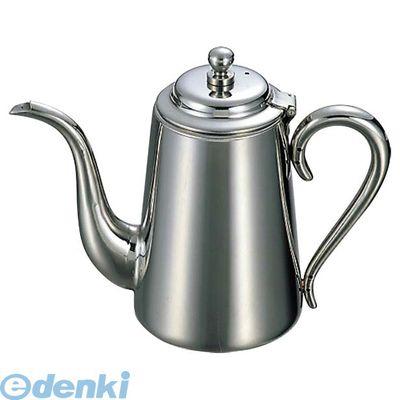 [1742600] UK 18-8 M型 コーヒーポット 5人用 4520785050374【送料無料】