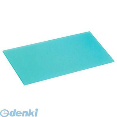 6055200 ニュータイプ 衛生まな板 ブルー 2号 700×390×8