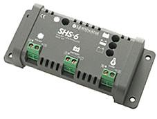 [SHS-10L] チャージコントローラー SHS10L