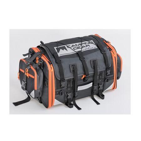 TANAX タナックス 4510819105446 キャンピングシートバッグ2 アクティブオレンジ MFK-254