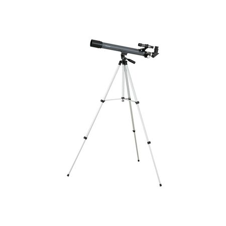 レイメイ藤井 RXA104 天体望遠鏡【屈折式・経緯台】600mm/50mm
