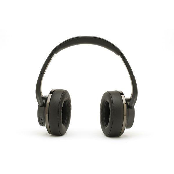 4562266693809 【10個入】 いい音 イイネ Bluetoothヘッドホン&スピーカー TA-MH5 BK