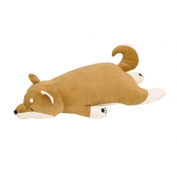 [4523251098481] 【2個入】 ねむねむプレミアムアニマルズ 柴犬のコタロウ L 48768-44