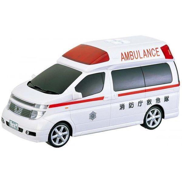 4962603005188 【12個入】エルグランド救急車