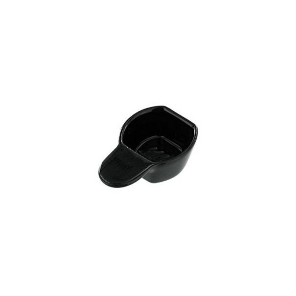 4901369502302 【48個入】 パステルメジャーカップ ブラック