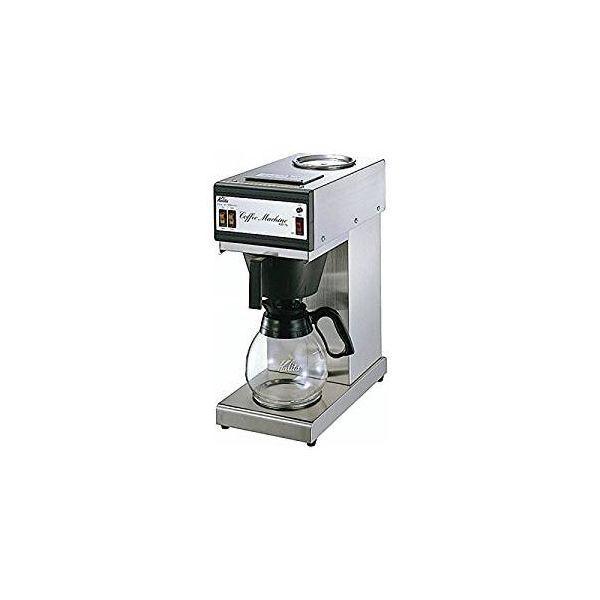 [4901369520955]業務用コーヒーマシン KW-15 スタンダード型
