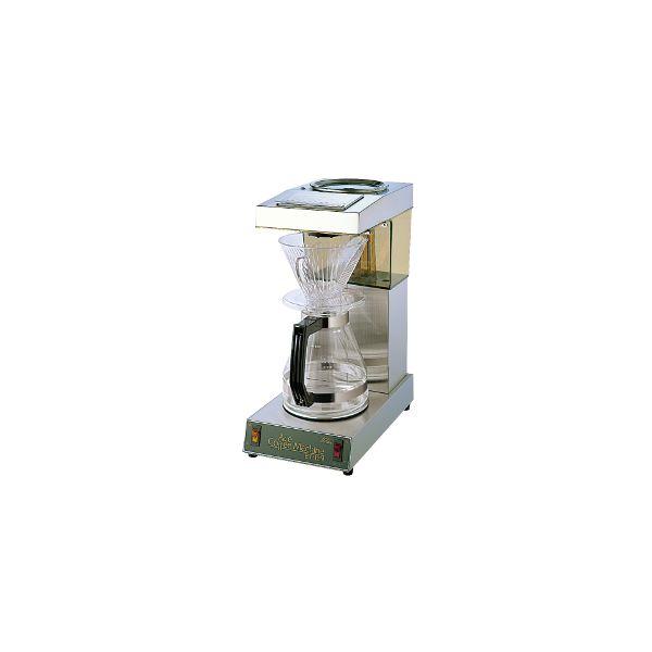 4901369521211 業務用コーヒーマシン ET-12N