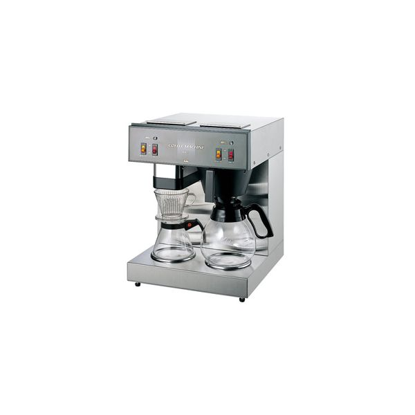 4901369620532 業務用コーヒーマシン KW-17