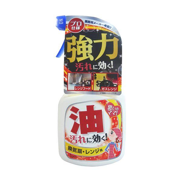 4516825005039 【24個入】 ホームケアシリーズ 油汚れ用 400ml