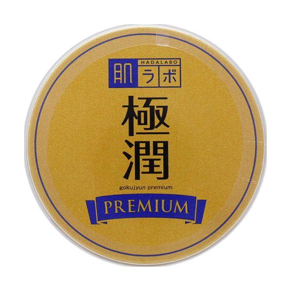 4987241143719 【48個入】 肌研 ハダラボ 極潤プレミアム ヒアルロンオイルジェリー 25g