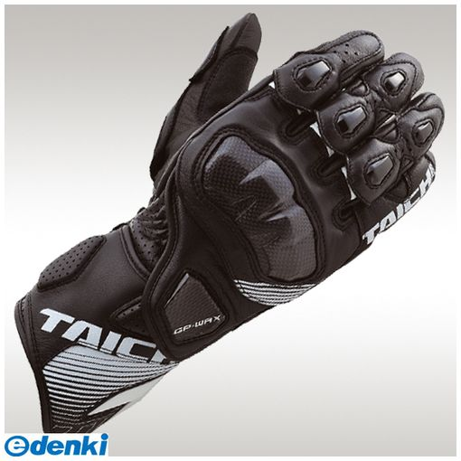 RSタイチ 4997035607976 NXT052 GP-WRX グローブ BLACK XL【送料無料】