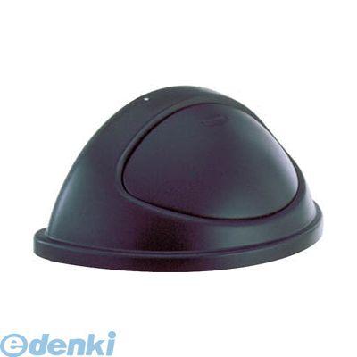 ニューウェルラバーメイドジャパ [362007] アンタッチャブルハーフラウンドコンテナ用スイングトップ ブラック