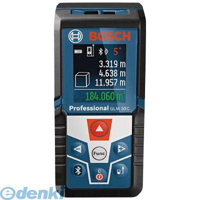 BOSCH ボッシュ GLM50C データ転送レーザー距離計