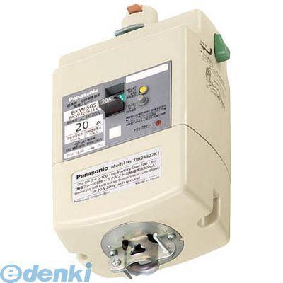 【あす楽対応】パナソニックエコソリューション(Panasonic) [DH24831K1] 漏電ブレーカ付プラグ 3P30A15mA