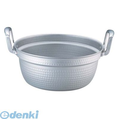 AEV1708 TKG アルミ円付鍋 アルマイト加工 45 4905001140075