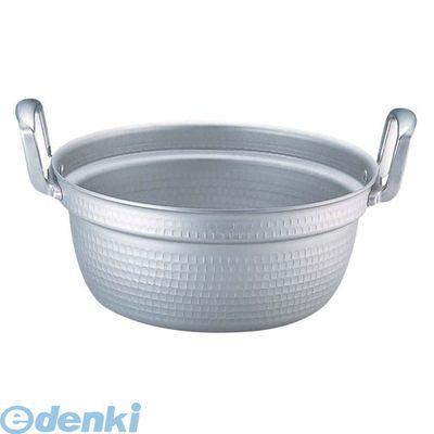 AEV1709 TKG アルミ円付鍋 アルマイト加工 48 4905001140099