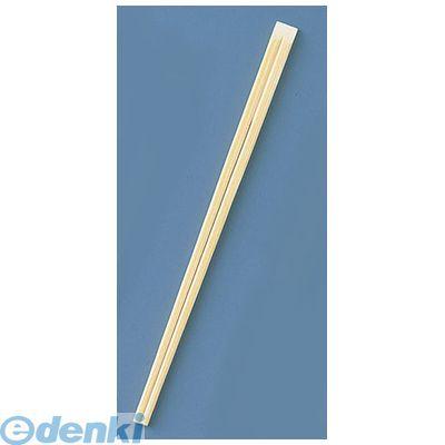 [XHS85] 割箸 竹天削 24 (1ケース3000膳入) 4905001337475