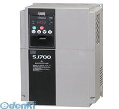 日立(HITACHI) [SJ700-075LFF2] 「直送」【代引不可・他メーカー同梱不可】 インバータSJ700シリーズ三相200V級 適用モータ:7.5Kw SJ700075LFF2