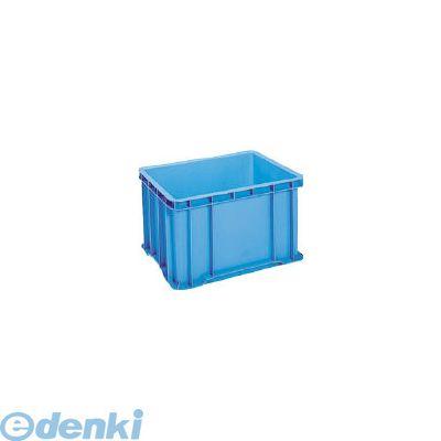 【あす楽対応】【個数:1個】積水テクノ成型(積水テクノ) [S100] セキスイ槽 S型100L青 501-2287