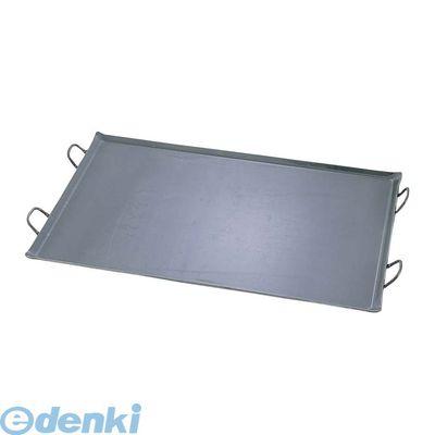 [GTT3102] 鉄 極厚プレス式 バーベキュー鉄板 大 4905001228056