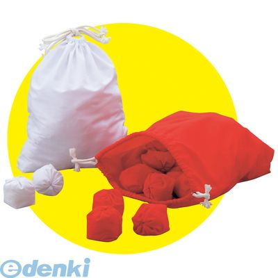 アーテック(ArTec) [001429] 玉入れ球 赤・白 各50球 4521718014296