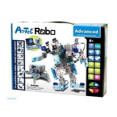 アーテック(ArTec) [153143] Artecブロックアーテックロボ アドバンス 4548030531430