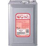 サラヤ(株)(サラヤ) [41315] 清浄・洗浄・除菌用エタノール製剤 アルペットライン 17L