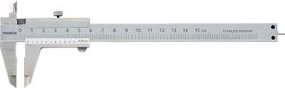 【あす楽対応】トラスコ中山(TRUSCO) [THN30] 標準型ノギス 300mm 415-0911