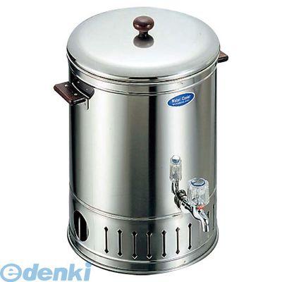 934900 EBM 18-8 冷温水用クーラー シングル 15L 4548170021976