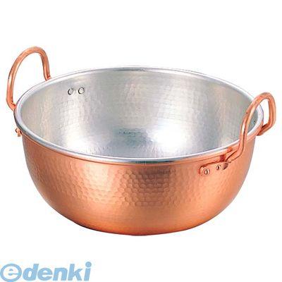 [2539400] 銅 さわり鍋 33 4548170008960