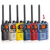 八重洲無線 SR100-BL 特定小電力トランシーバー ブルー SR100BL