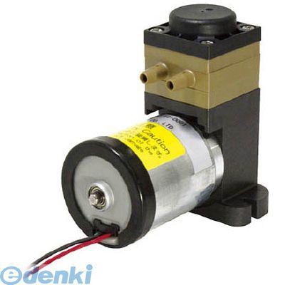 日東工器 [DPE400BL2GY1] 小型ダイアフラム 液体ポンプ