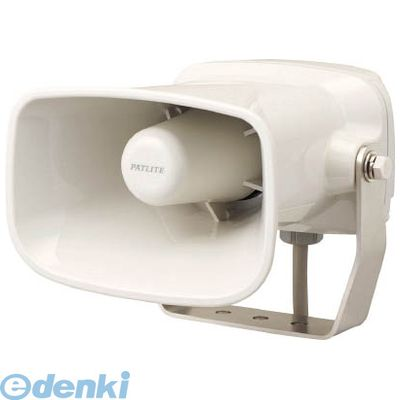 パトライト [EHSM1HA] パトライト ホーン型電子音報知器