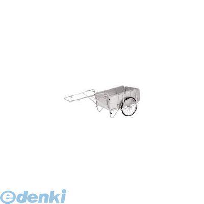 【あす楽対応】アルインコ [HKW180] アルインコ アルミ製折りたたみ式リヤカー