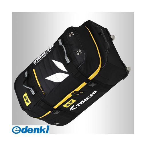 RSタイチ 4997035629152 激安通販販売 日時指定 RSB266 BLACK ホイールドギアバッグ