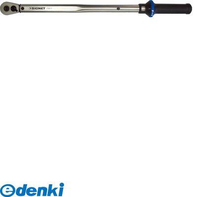 シグネット SIGNET 73012 1/2DR トルクレンチ 80-400NM