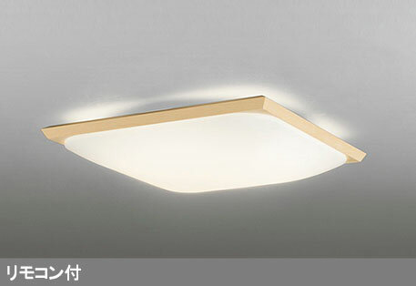 オーデリック(ODELIC) [OL291016] LED和風シーリングライト