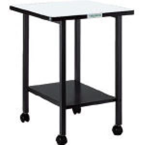 【あす楽対応】TRUSCO [ELS-500C] 補助テーブルキャスター付500x500x640 (キャスターケイ ELS500C