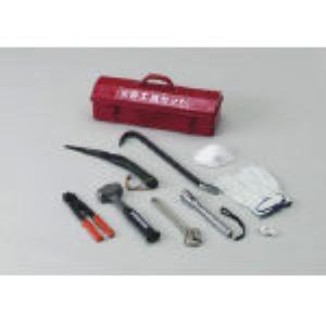 トラスコ中山 TRUSCO TRC-C-SET 災害工具セット TRCCSET 325-4216