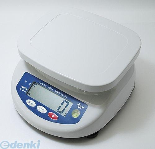 シンワ測定 [70105] デジタル上皿はかり 6 取引証明以外用 70105