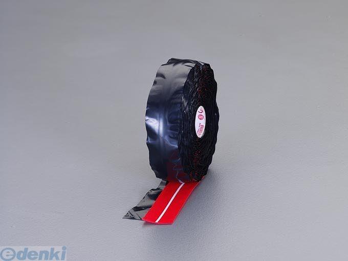 【個人宅配送不可】 EA944RE-25 直送 代引不可・他メーカー同梱不可 25.4mmx10.91m 自己融着絶縁テープ【シリコーンゴム】 EA944RE25【キャンセル不可】
